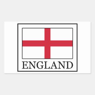 Etiqueta de Inglaterra