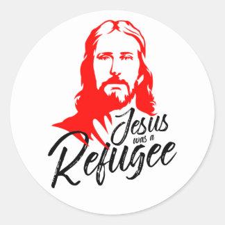 Etiqueta de Jesus