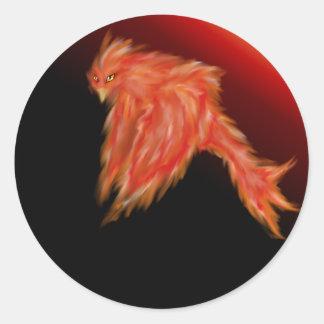 Etiqueta de Phoenix