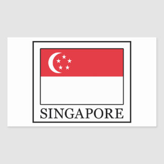 Etiqueta de Singapore