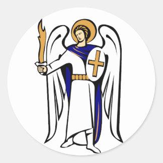 Etiqueta de St Michael