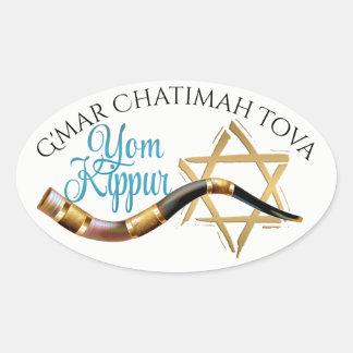 Etiqueta de Yom Kipur
