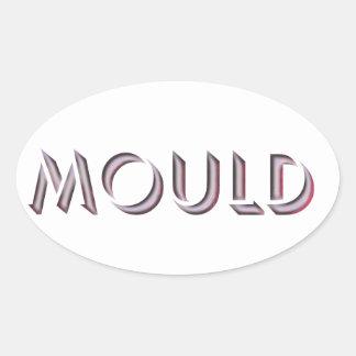 Etiqueta do molde