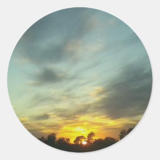etiqueta do por do sol 4