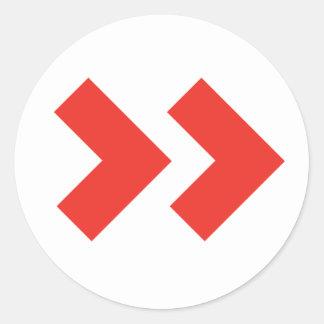 Etiqueta do serviço do processo do Tag Adesivo