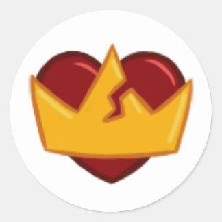 etiqueta do sortaHEART