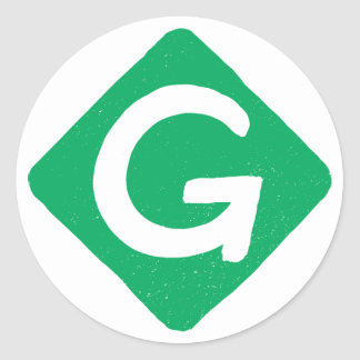 Etiqueta dos E.U. do Partido Verde