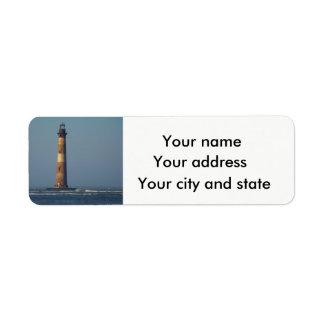 Etiqueta Esta luz pequena na ilha de Morris
