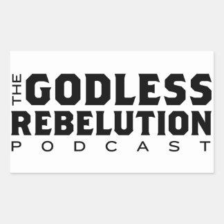 Etiqueta Godless de Rebelution
