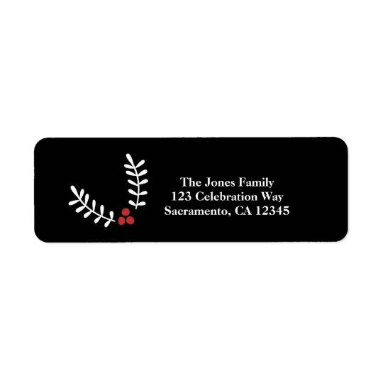 Etiqueta O Natal tem você mesmo… o cartão vermelho do