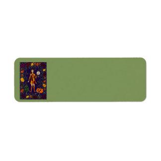 Etiqueta País das fadas do outono