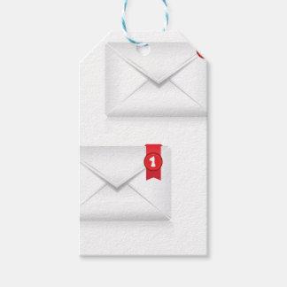 Etiqueta Para Presente 91Mailbox Icon_rasterized alerta