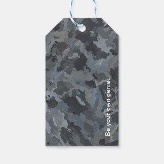 Etiqueta Para Presente A arte abstracta balança a pintura inspirado