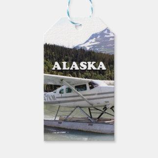 Etiqueta Para Presente Alaska: Plano do flutuador, lago 3 trail