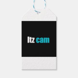 Etiqueta Para Presente As bolsas e envolvimento da came de Itz