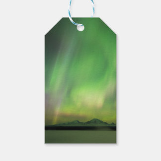 Etiqueta Para Presente Aurora bonito