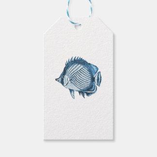 Etiqueta Para Presente Azul litoral do mar do oceano náutico da praia dos