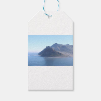 Etiqueta Para Presente Baía de Hout, África do Sul