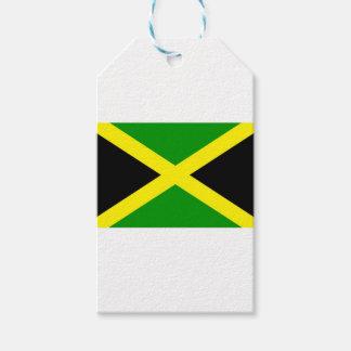 Etiqueta Para Presente Baixo custo! Bandeira de Jamaica
