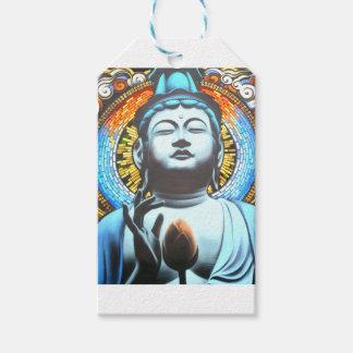 Etiqueta Para Presente Buddha