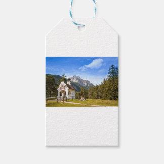 Etiqueta Para Presente capela cristã
