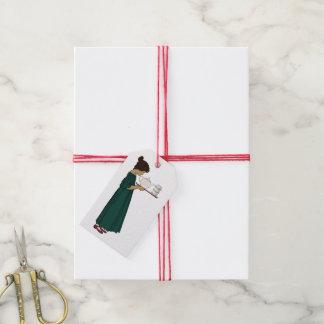 Etiqueta Para Presente Cartões de presente para o chá (ou o que quer que