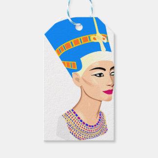 Etiqueta Para Presente cleopatra
