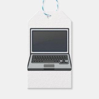 Etiqueta Para Presente Computador