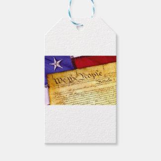 Etiqueta Para Presente Constituição 4o julho da independência do 4 de