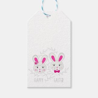 Etiqueta Para Presente Desejo masculino feminino doce dos coelhos você
