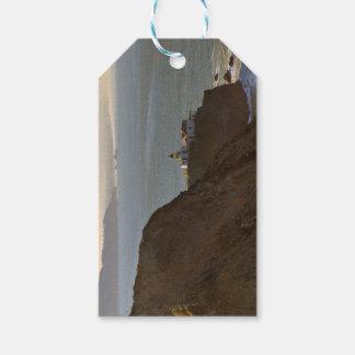 Etiqueta Para Presente Farol de Bonita do ponto em San Francisco CA