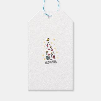 Etiqueta Para Presente Feliz Natal da camisa de T