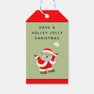 Etiqueta Para Presente feriados do voleibol