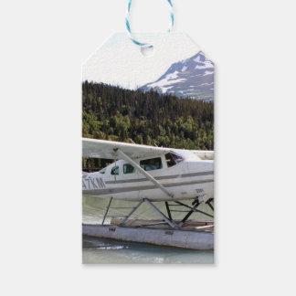 Etiqueta Para Presente Flutue plano, lago trail, Alaska 3