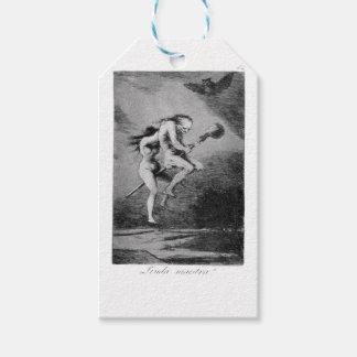 Etiqueta Para Presente Goya_-_Caprichos_