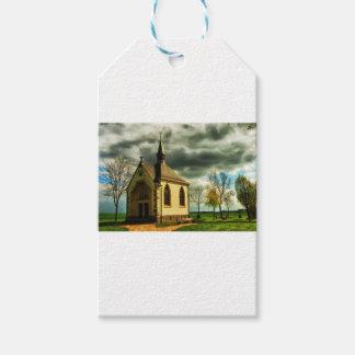 Etiqueta Para Presente Igreja