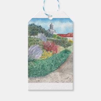 Etiqueta Para Presente Jardins em Schloss Köpenick