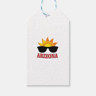 Etiqueta Para Presente máscaras da arizona yeah