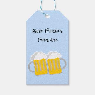 Etiqueta Para Presente Melhores amigos para sempre