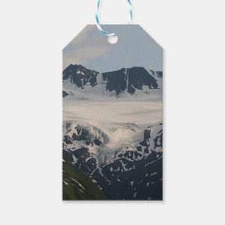 Etiqueta Para Presente Montanhas de Kenai, Alaska 2