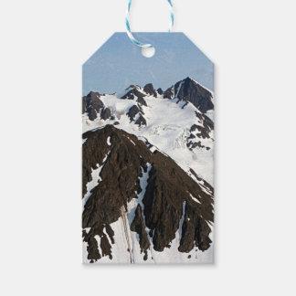 Etiqueta Para Presente Montanhas de Kenai, Alaska 3