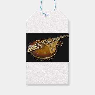 Etiqueta Para Presente Música rock da música do instrumento da guitarra