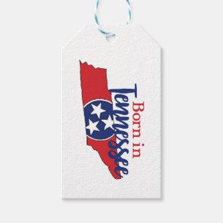 Etiqueta Para Presente Nascer em Tennessee