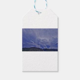 Etiqueta Para Presente Nuvens 1 do rastejamento
