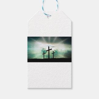 Etiqueta Para Presente O deus transversal Jesus da fé do cristo nubla-se