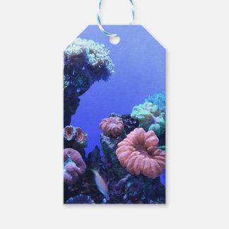 Etiqueta Para Presente ocean_one