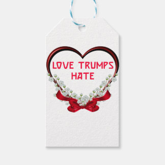 Etiqueta Para Presente ódio dos trunfos do amor
