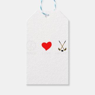 Etiqueta Para Presente paz love37