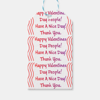 Etiqueta Para Presente Pessoas felizes do dia dos namorados! Tenha um dia