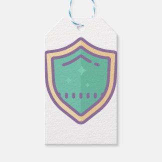 Etiqueta Para Presente Proteção do protetor